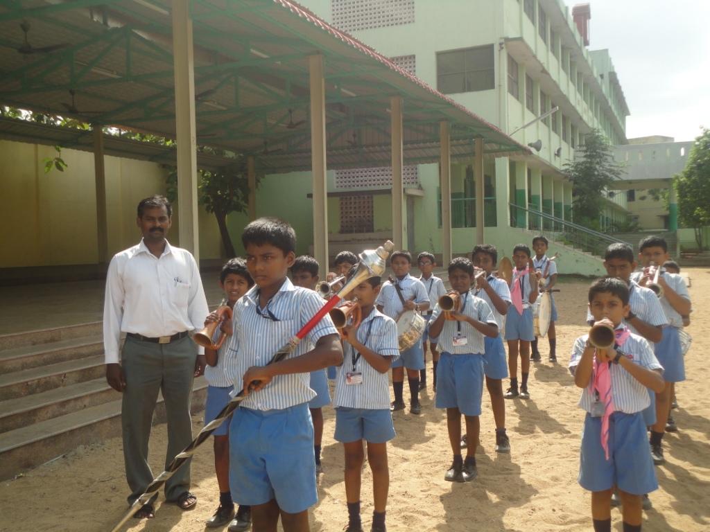 Band Children