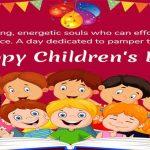 Childresn sday slideshow